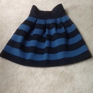 Anthropologie Skirt Large Girls from savoy